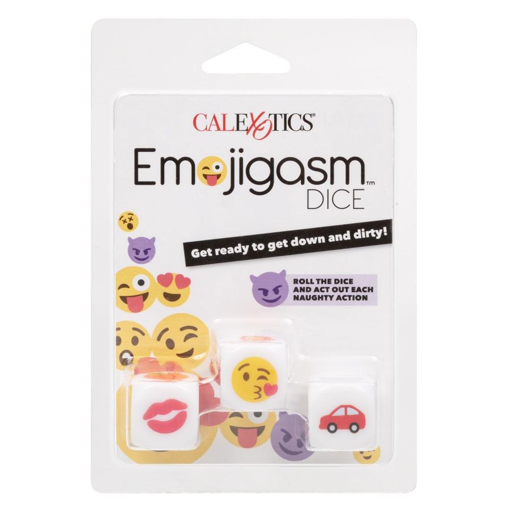 Dés Coquins Emojis Coquins Emojigasm