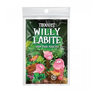 Trouvez Willy Labite