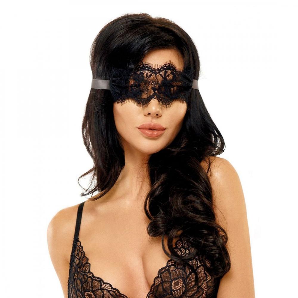 Masque Eve Noir