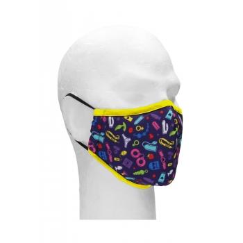Masque de Protection Kinky...