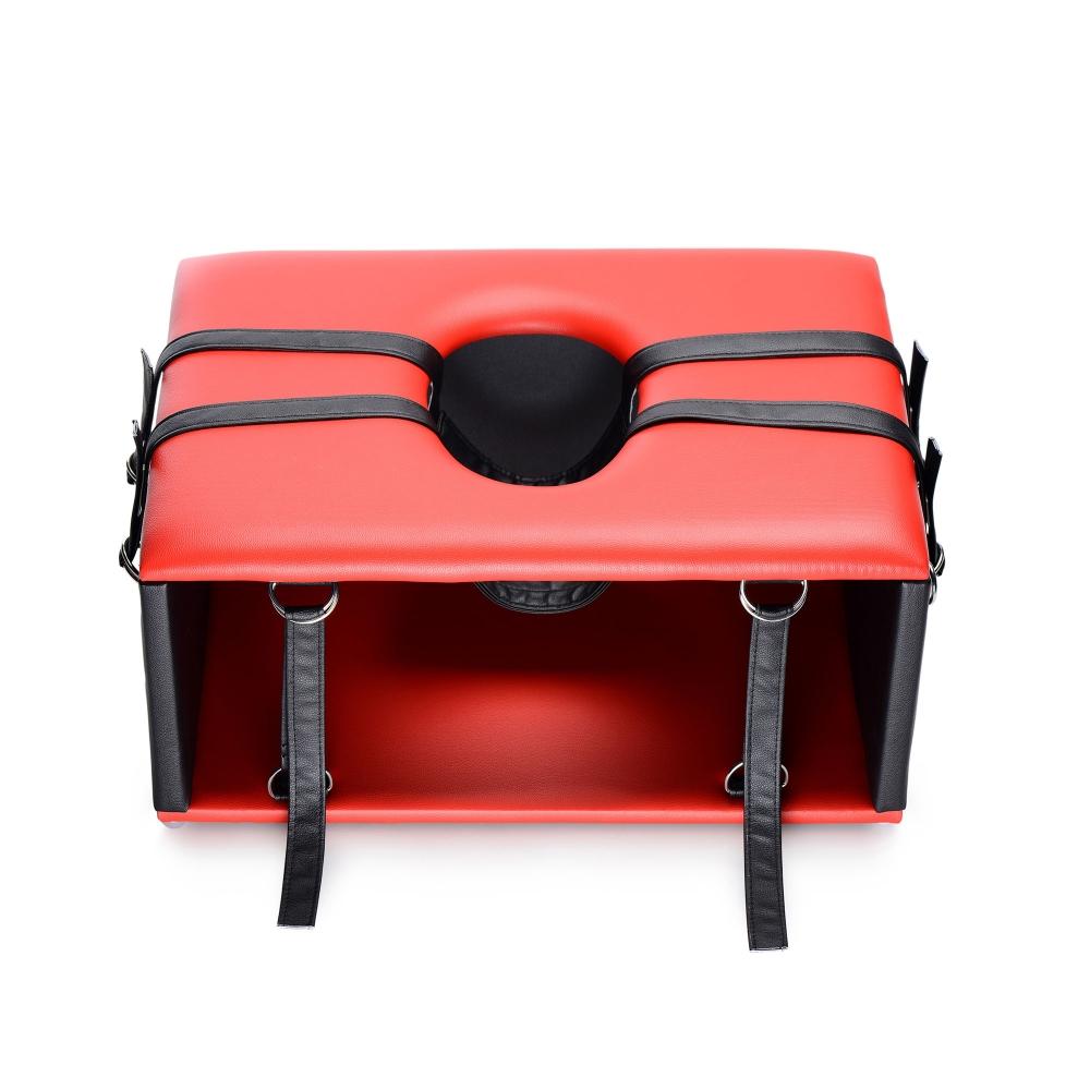 Siège Ouvert Queening Chair
