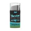 Gel Embrassable Effet Vibrant Gin Tonic Vibration!