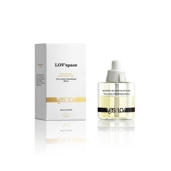 LOV'space Recharge de Parfum Affolant