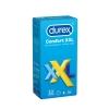Préservatifs Comfort XXL Boîte de 10
