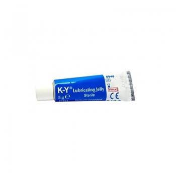 Lubrifiant Eau Stérile K-Y 5 g