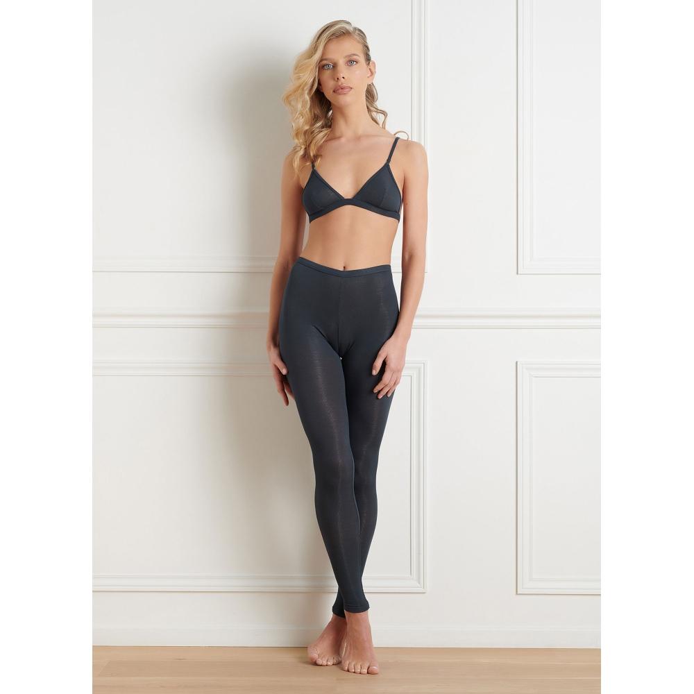 Legging La Femme Amazone Gris Foncé