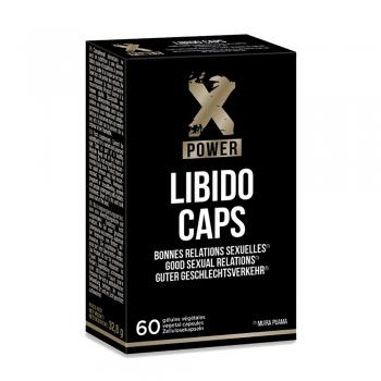 Aphrodisiaque Libido XPOWER...