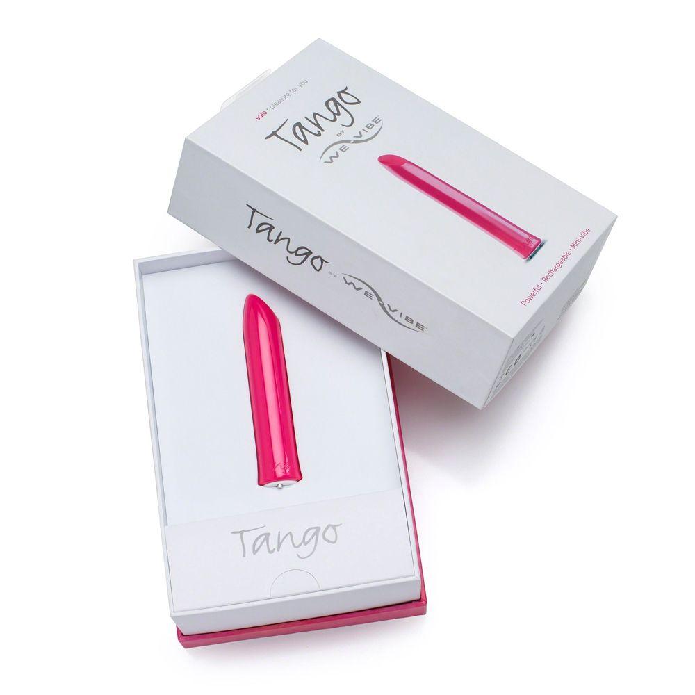 Vibromasseur We Vibe Tango 2