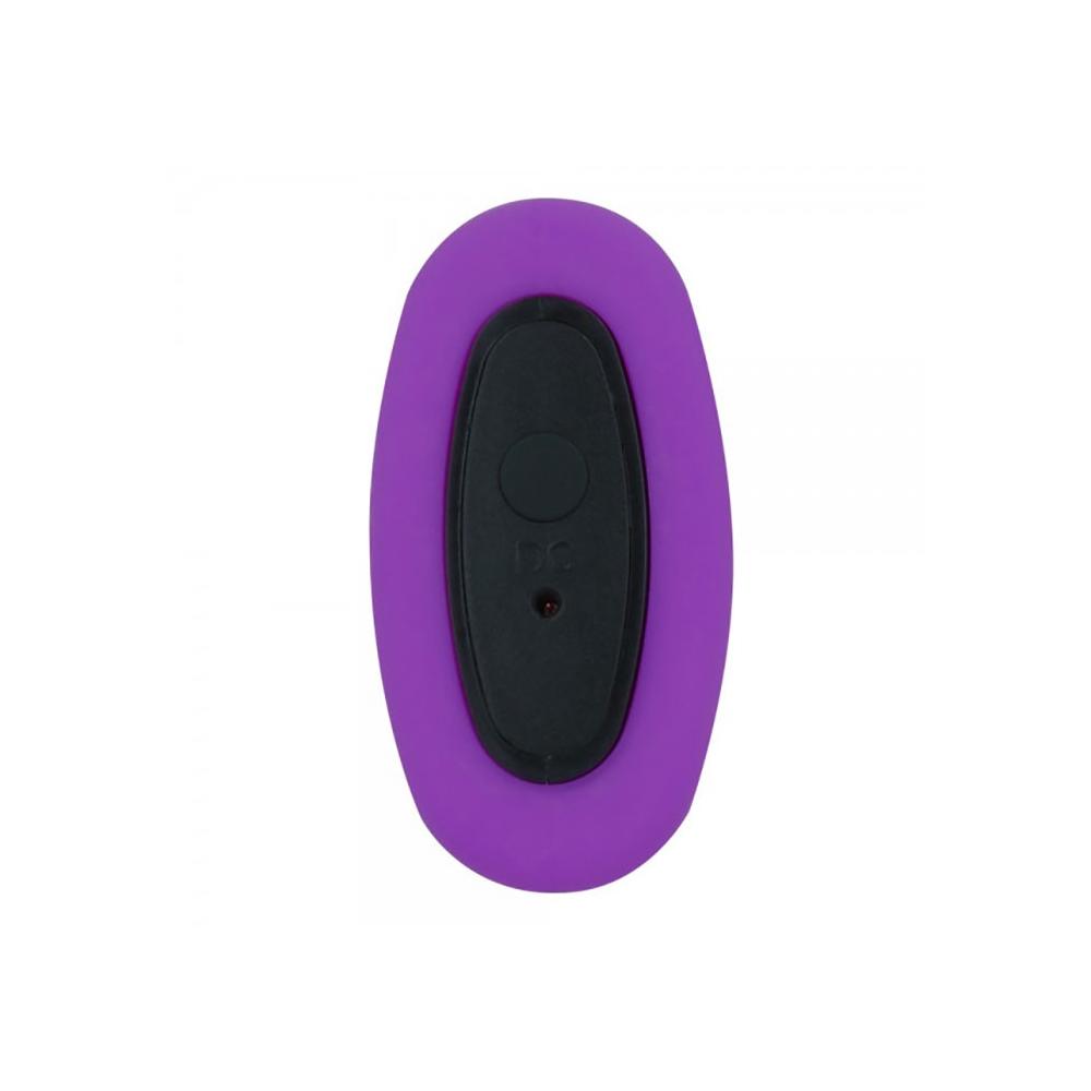 Plug Anal Vibrant G-Play + Large