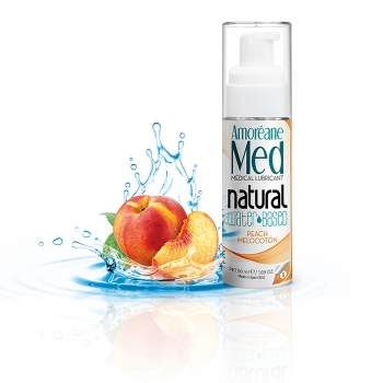 Lubrifiant Eau Naturel Pêche Phytoplancton 50 ml