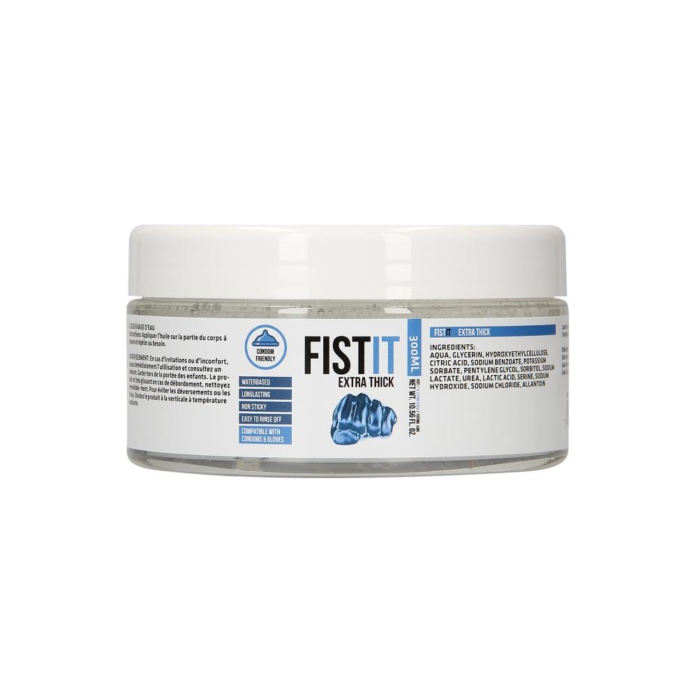 Lubrifiant Fisting Extra Thick 300 ml
