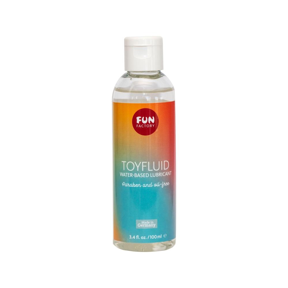 Lubrifiant Eau ToyFluid 100 ml