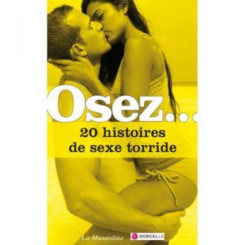 Osez... 20 histoires de...