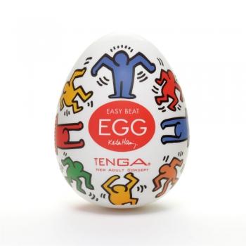 Masturbateur Egg Keith...