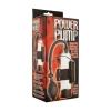 Pompe à Pénis Vibrante Power Pump