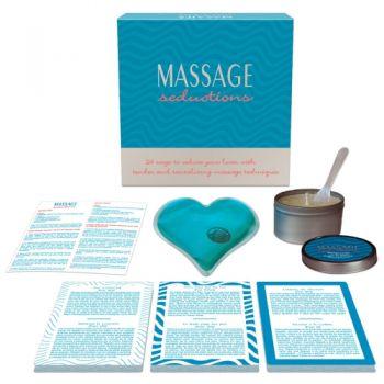Jeu Coquin Massages &...