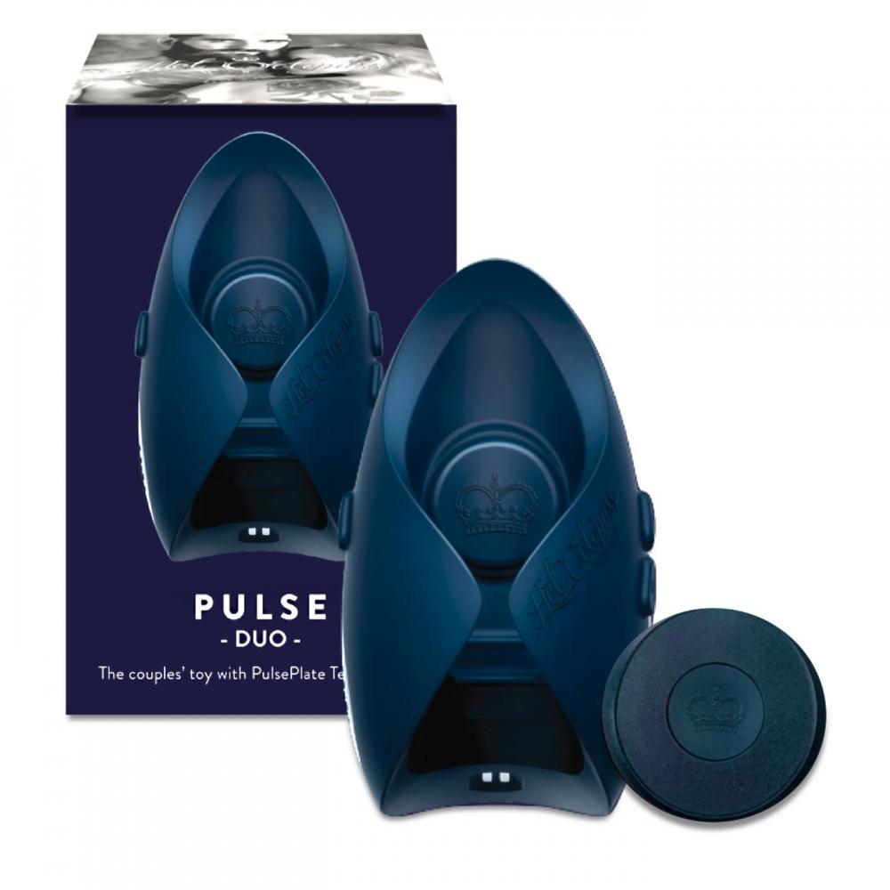 Stimulateur pour Couple Pulse Duo