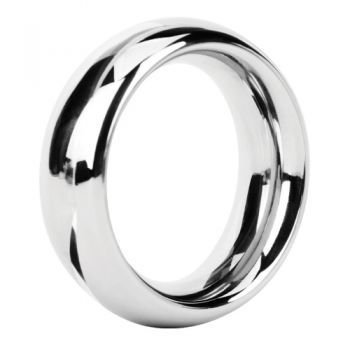 Cockring Metal Ring Rounded...