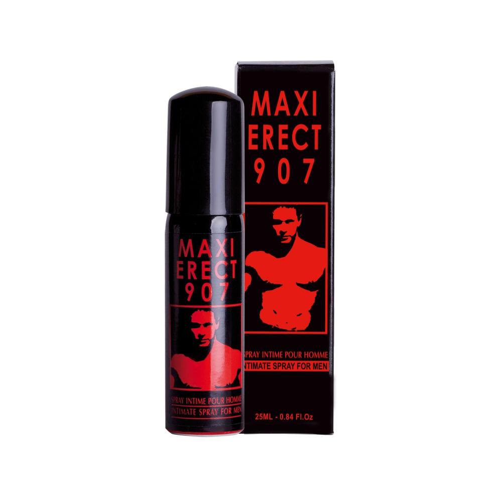Spray d'érection Maxi Erect 907