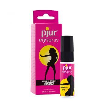 Spray Stimulant Féminin MySpray
