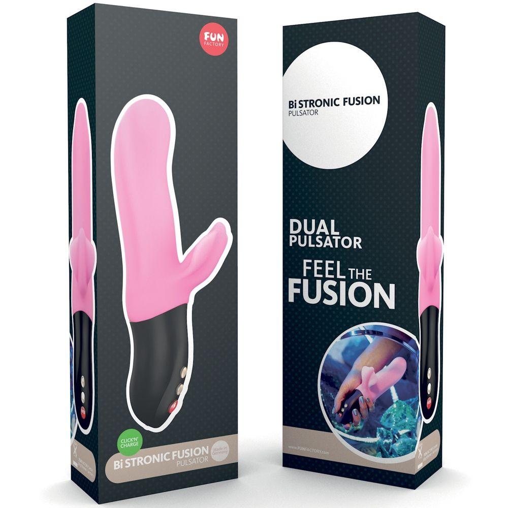 Stimulateur Bi Stronic Fusion