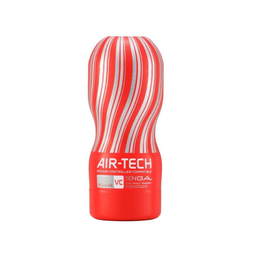 Masturbateur Réutilisable Air-Tech VC Regular