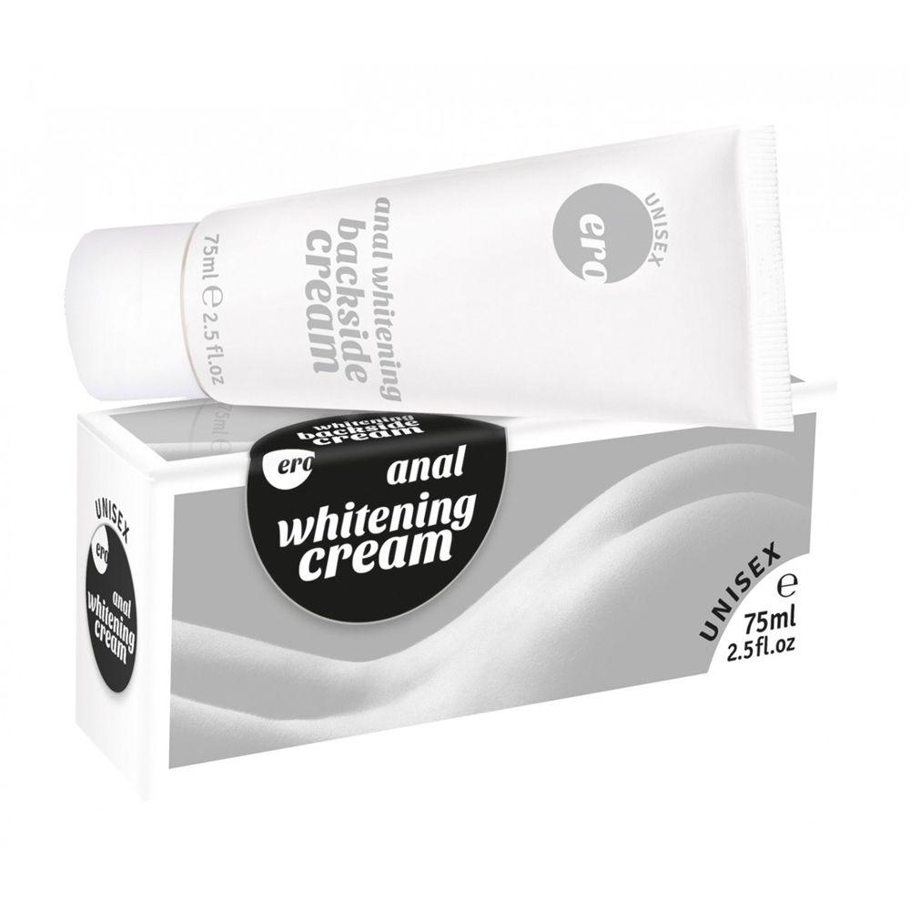 Crème Blanchissante Anal Whitening Backside Cream