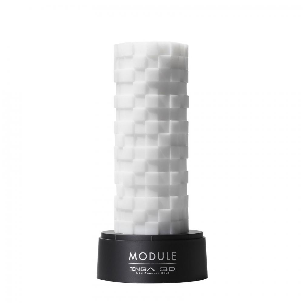 Masturbateur 3D Module