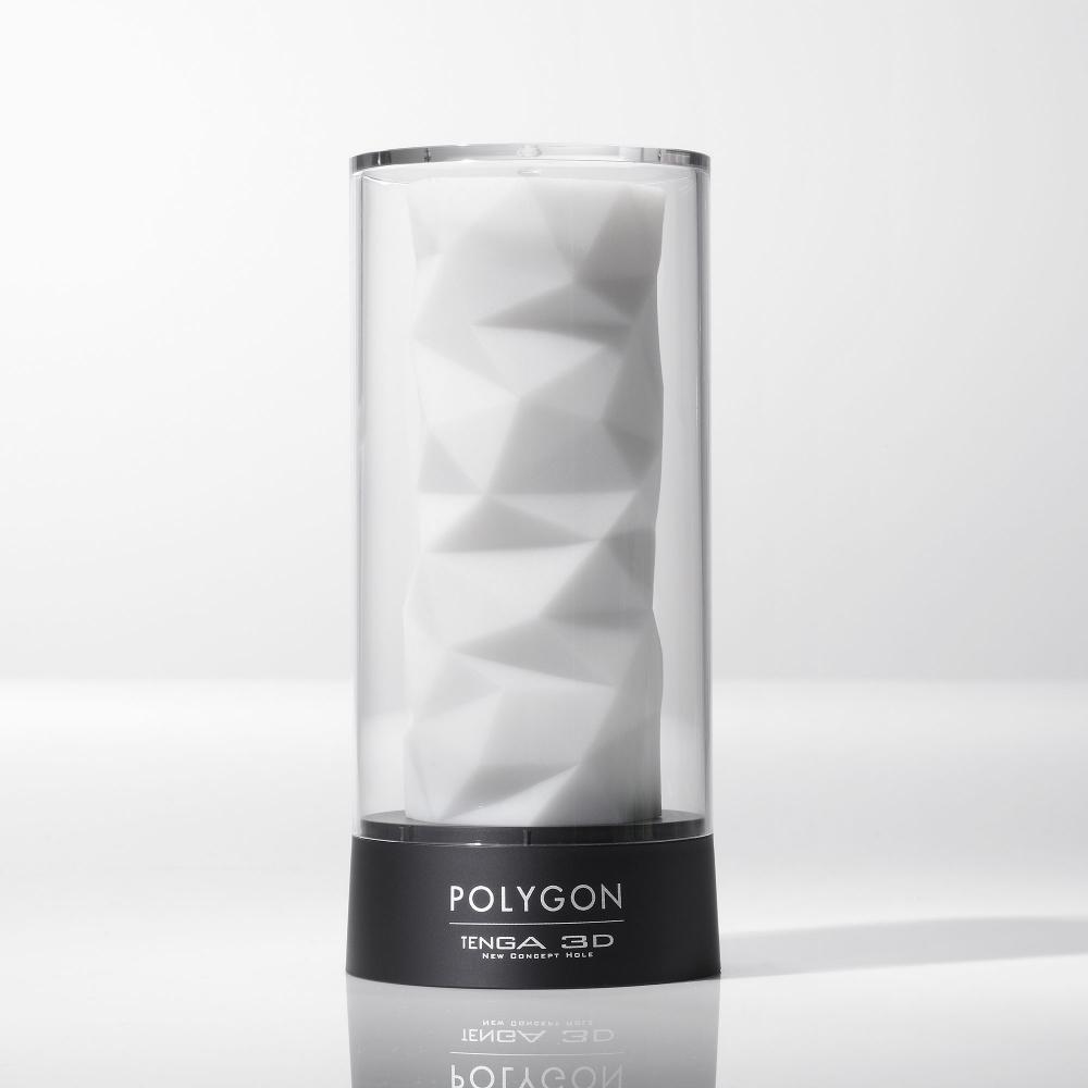 Masturbateur 3D Polygon