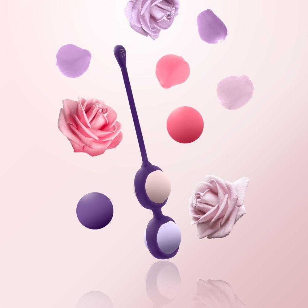 Boules de Geisha Pussy Playballs