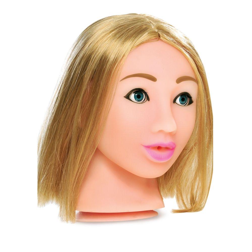 Masturbateur Fuck My Face Blonde