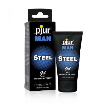 Gel Stimulant Man Steel