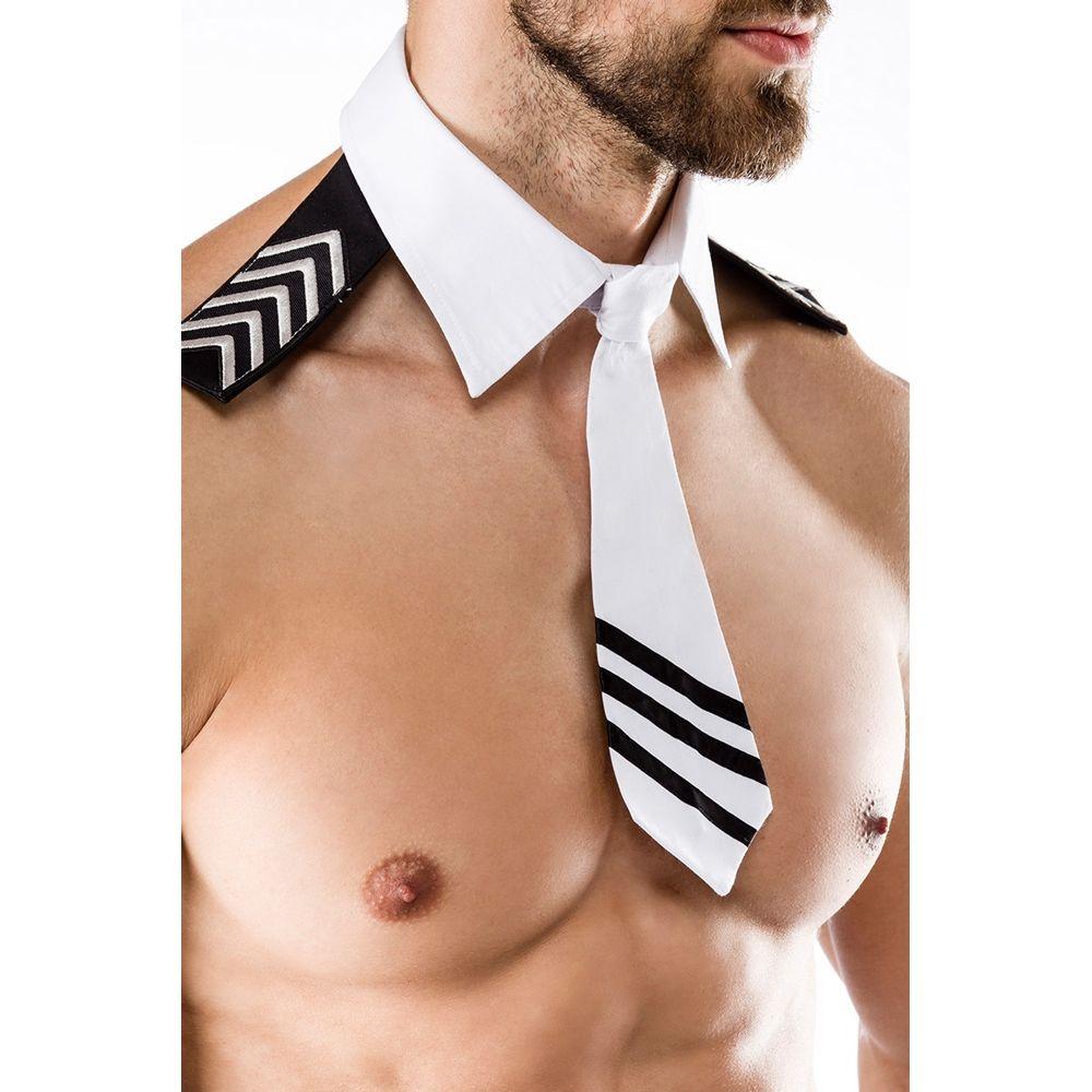 Costume Capitaine Sexy