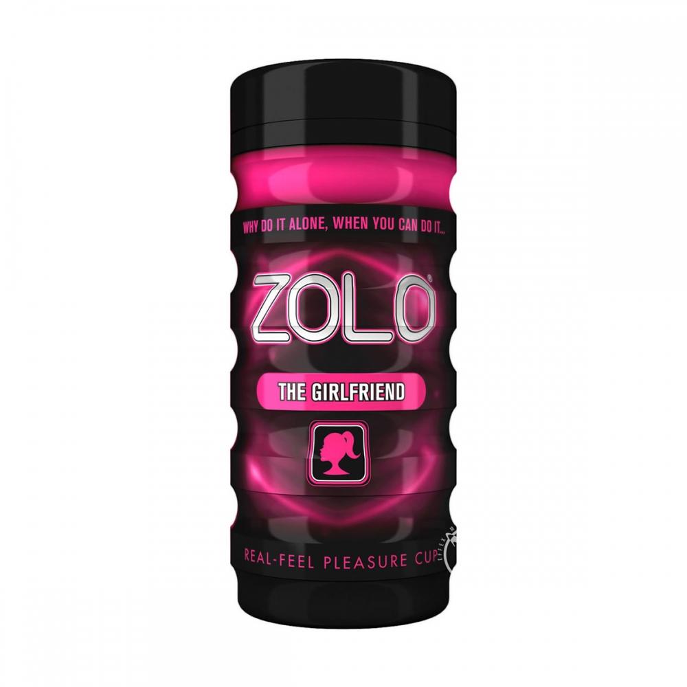 Masturbateur Zolo The Girlfriend