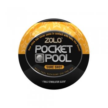 Masturbateur Zolo Pocket...