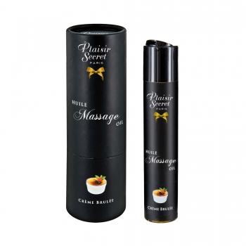 Huile de Massage Gourmande...