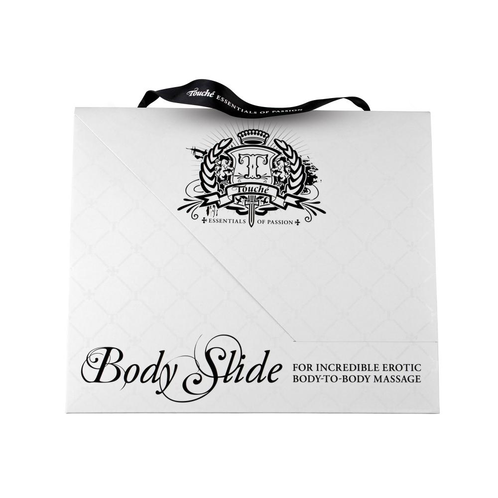Kit pour Massage Nuru Body Slide