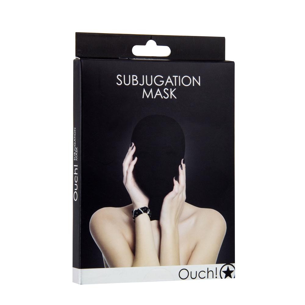 Cagoule Subjugation