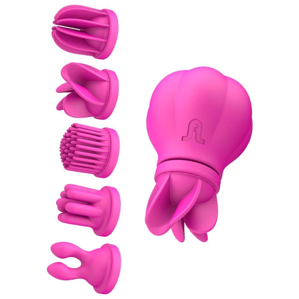 Stimulateur Clitoridien Caress