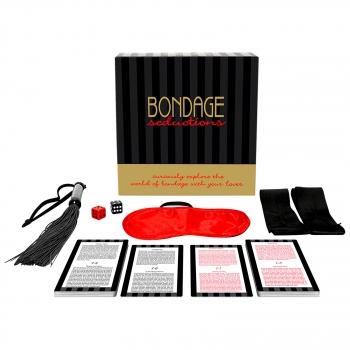 Jeu Coquin Bondage Seduction