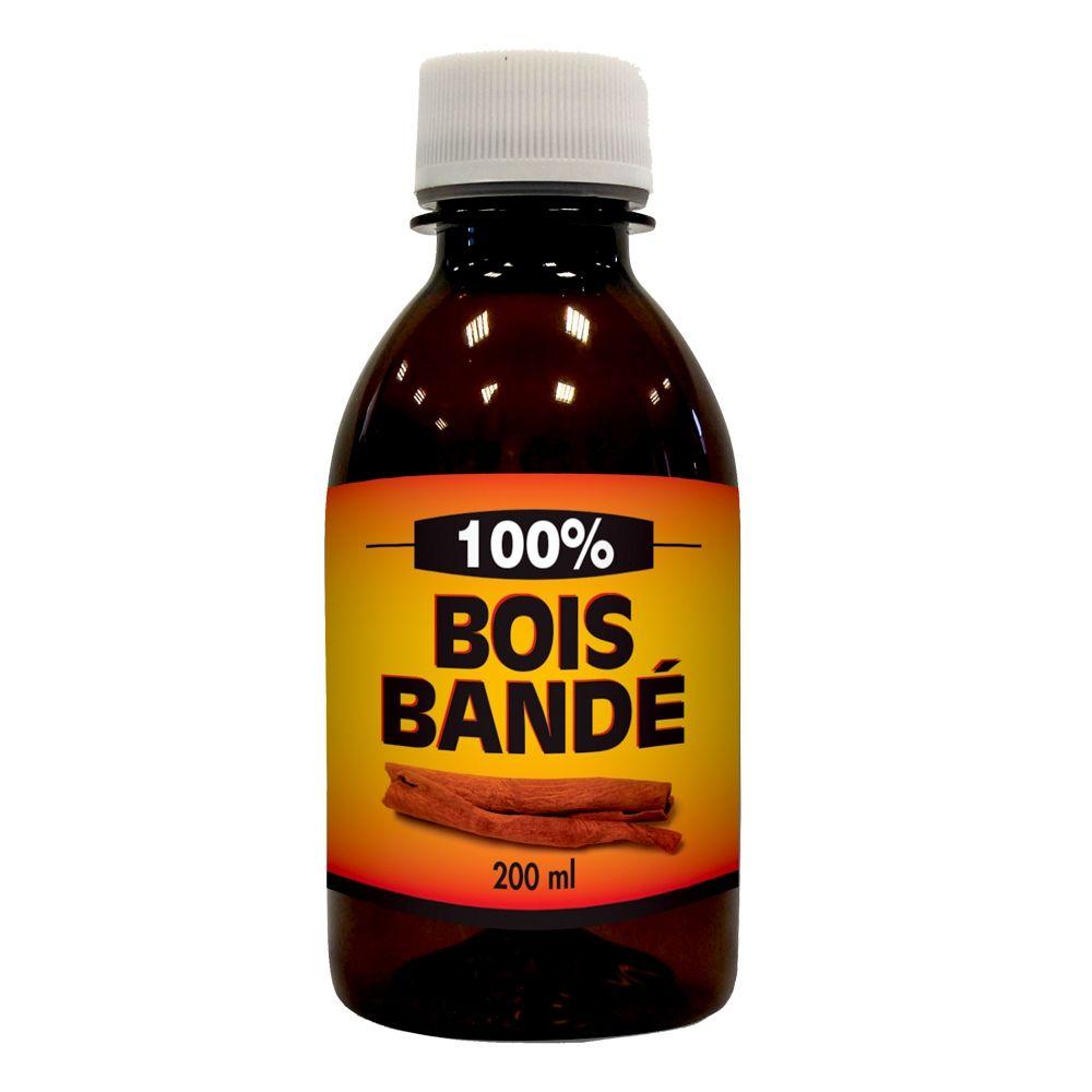 Bois Bandé Extra Strong