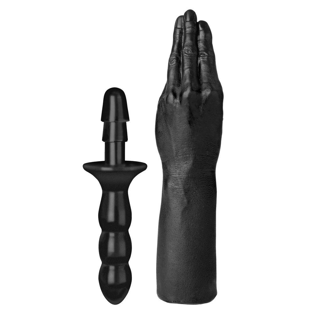 Dildo Vac-U-Lock The Hand TitanMen