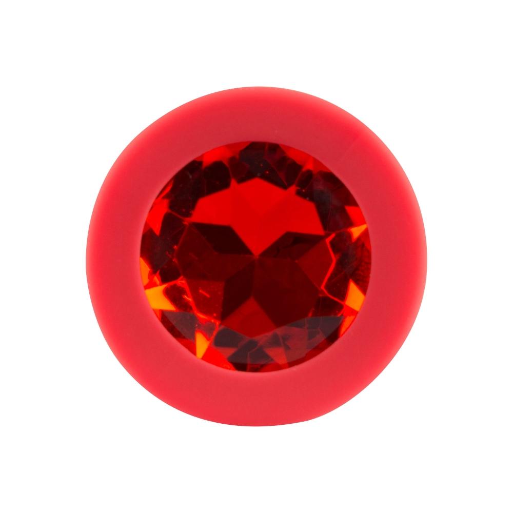 Plug Anal Bijou Rouge Small ColorfulJOY