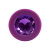 Plug Anal Bijou Violet Medium ColorfulJOY