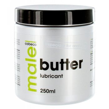 Lubrifiant Butter Male 250 ml