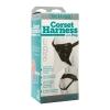 Harnais Vac-U-Lock Corset Harness Platinum Edition