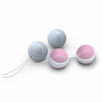 Boules de Geisha Luna Beads...