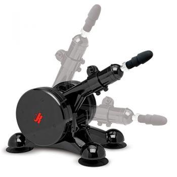 Sex Machine Vac-U-Lock...