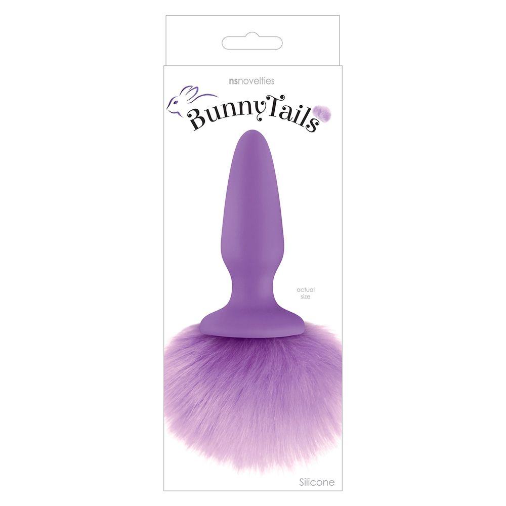 Plug Anal Bunny Tails
