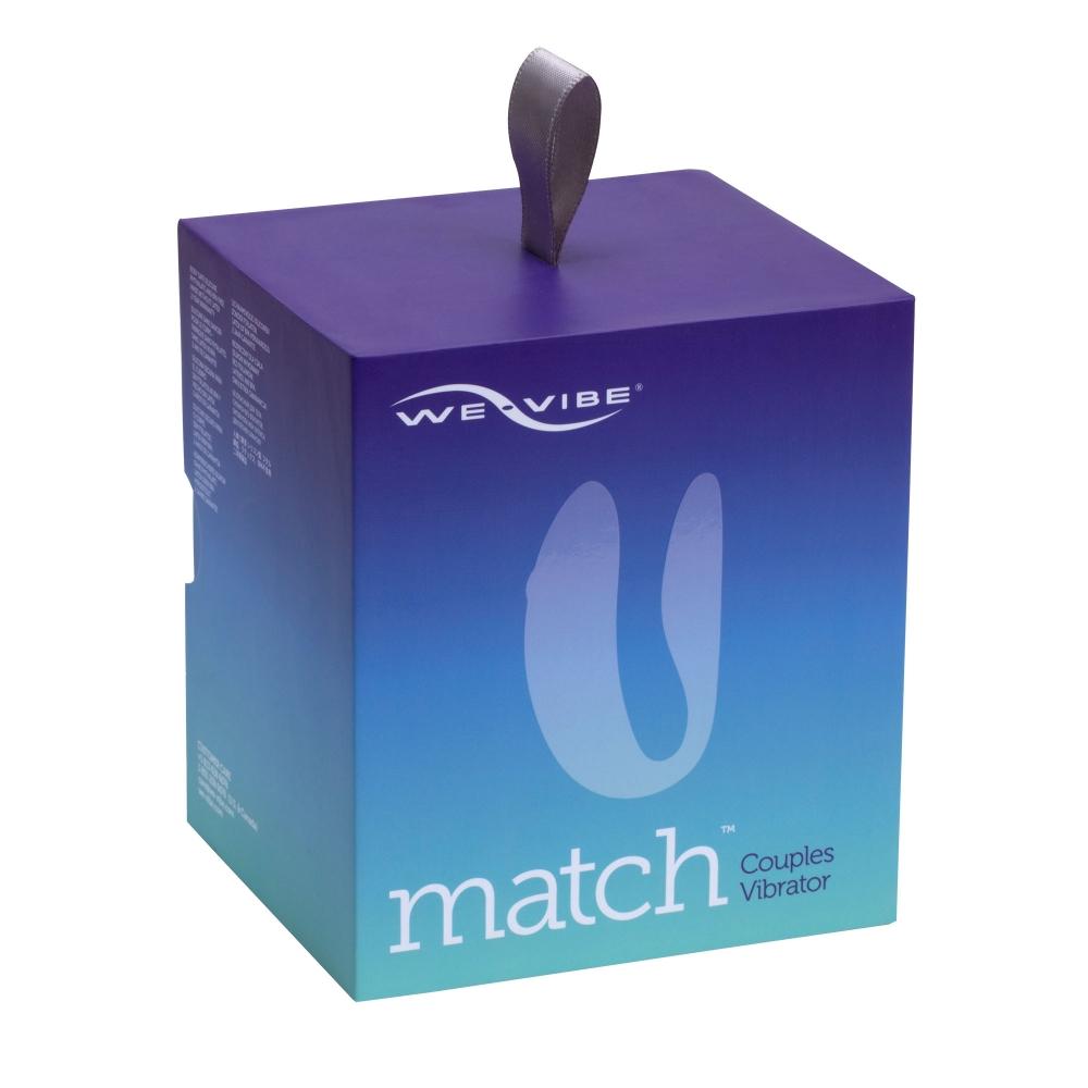 Stimulateur We-Vibe Match